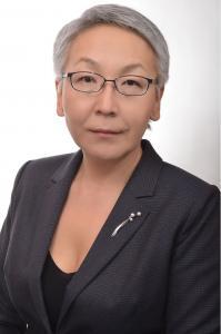 Наталья Чусовская