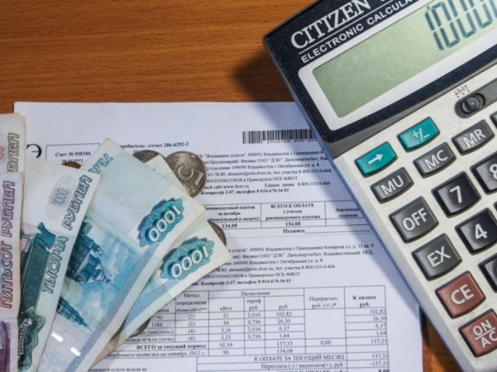 При получении субсидий ЖКХ справка о составе семьи больше не потребуется