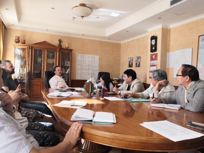 Якутия направит свои предложения по проведению Года театра в России