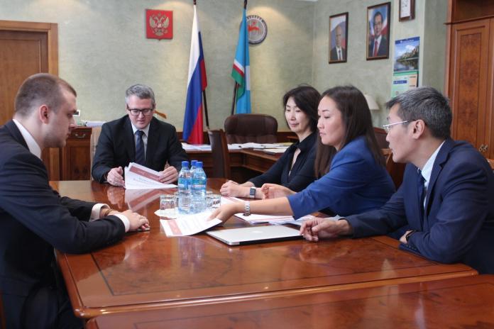 Руководителем Агентства инвестиционного развития назначен Александр Кондрашин