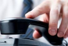 """С сегодняшнего дня ЦИК открывает """"горячую"""" телефонную линию"""