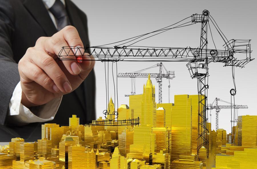 В Якутии в 2020 году устранили семь проблемных объектов долевого строительства