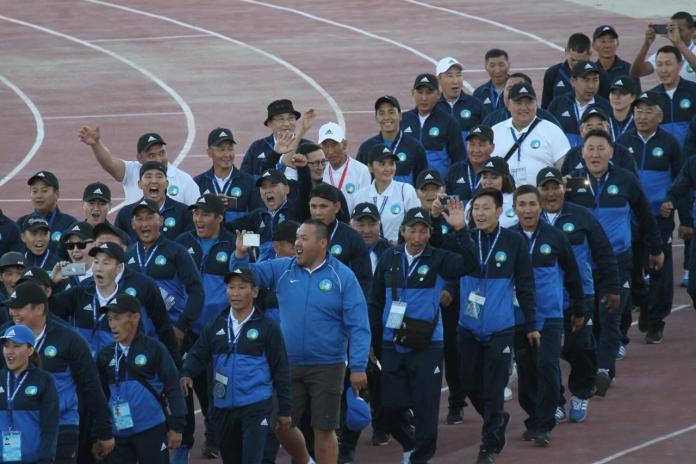 VIII Спортивные игры народов Якутии состоятся в 2022 году в селе Борогонцы Усть-Алданского улуса