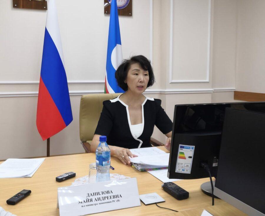 Майя Данилова: Меры поддержки предпринимателей будут адекватными
