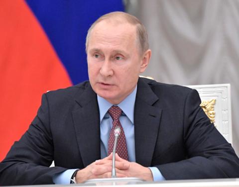 Путин подписал закон о фиксации тарифов на электричество в изолированных системах