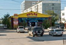 За нарушения санитарных норм в Якутске закрыты кафе и магазин