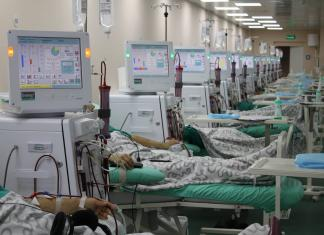 В Якутии диализники получили матпомощь на общую сумму 10 млн рублей
