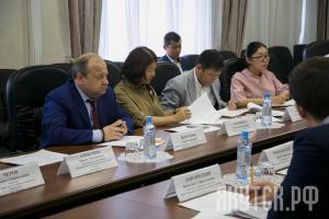 Идеи по развитию микрорайона Якутска Кангалассы будут презентованы на ВЭФ-2018