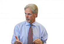 Растопить лед: Дэвид Рамсер о роли Якутска в отношениях США и России