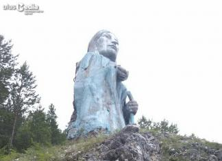 """Памятник """"Якутия - Родине"""" может приобрести федеральное значение"""