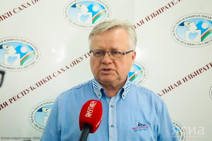 Проверка документов кандидатов на пост главы Якутии завершена