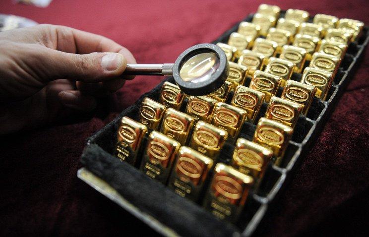 Якутия сможет использовать драгоценные металлы и камни в качестве залога