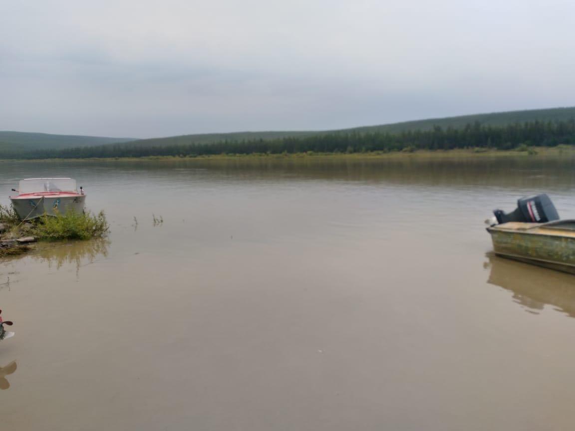 Жителей Вилюйской  группы улусов просят воздержаться от использования воды реки Вилюй