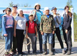 Завершила свою работу международная арктическая летняя школа