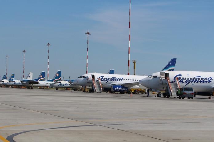 Авиакомпания «Якутия» ведет подготовку к осенне-зимнему сезону