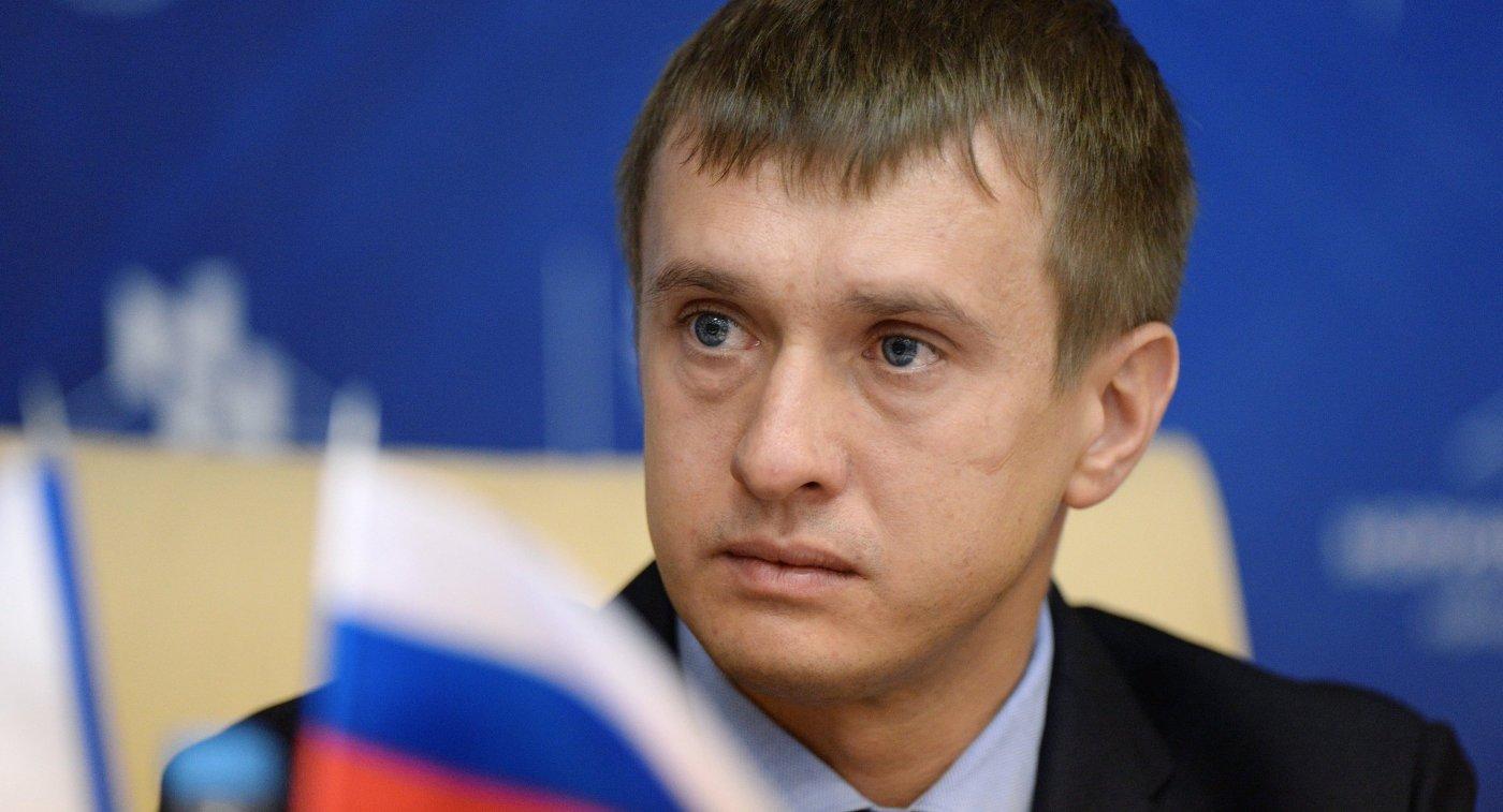 В Якутск прибыла делегация Российского футбольного союза во главе с Александром Алаевым