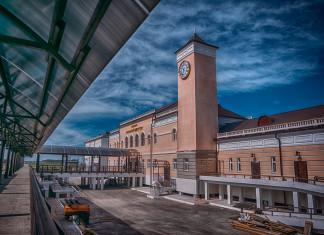 Пассажирское движение до станции Нижнего Бестяха начнется со второго полугодия 2019 года