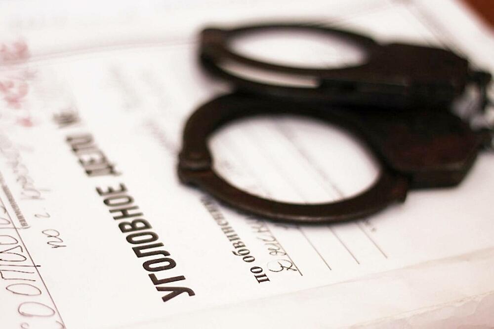 Житель Якутска может получить два года тюрьмы за удар тарелкой по голове