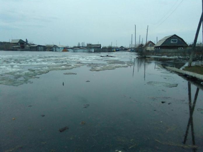 Администрация посёлка незаконно не включила жителей в список граждан, пострадавших от паводка