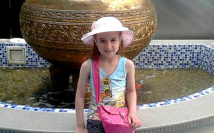 В Якутске ищут семилетнюю девочку