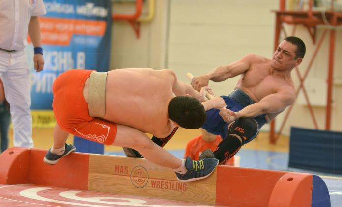 На участие в чемпионате мира в Якутске завились мас-рестлеры из 36 стран