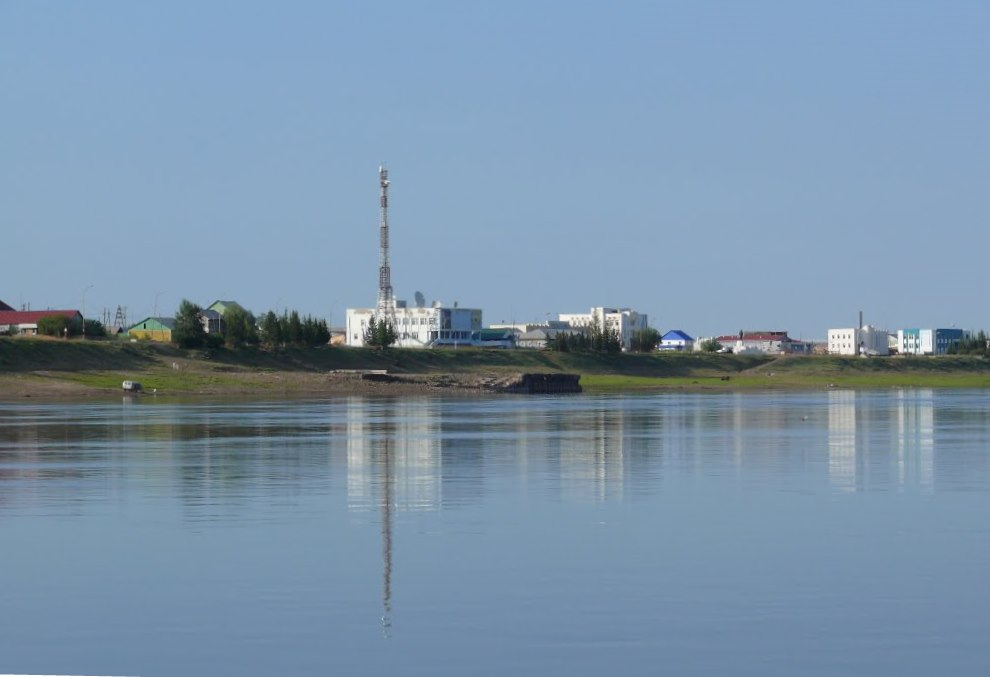Правительство Якутии оценит ущерб от загрязнения рек Ирелях, Ботуобия и Вилюй