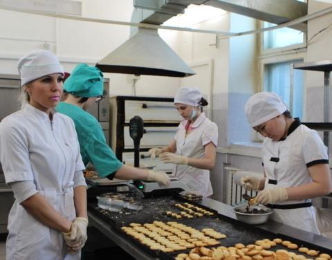 В Якутии выбрали лучшие товары и услуги учреждений профобразования