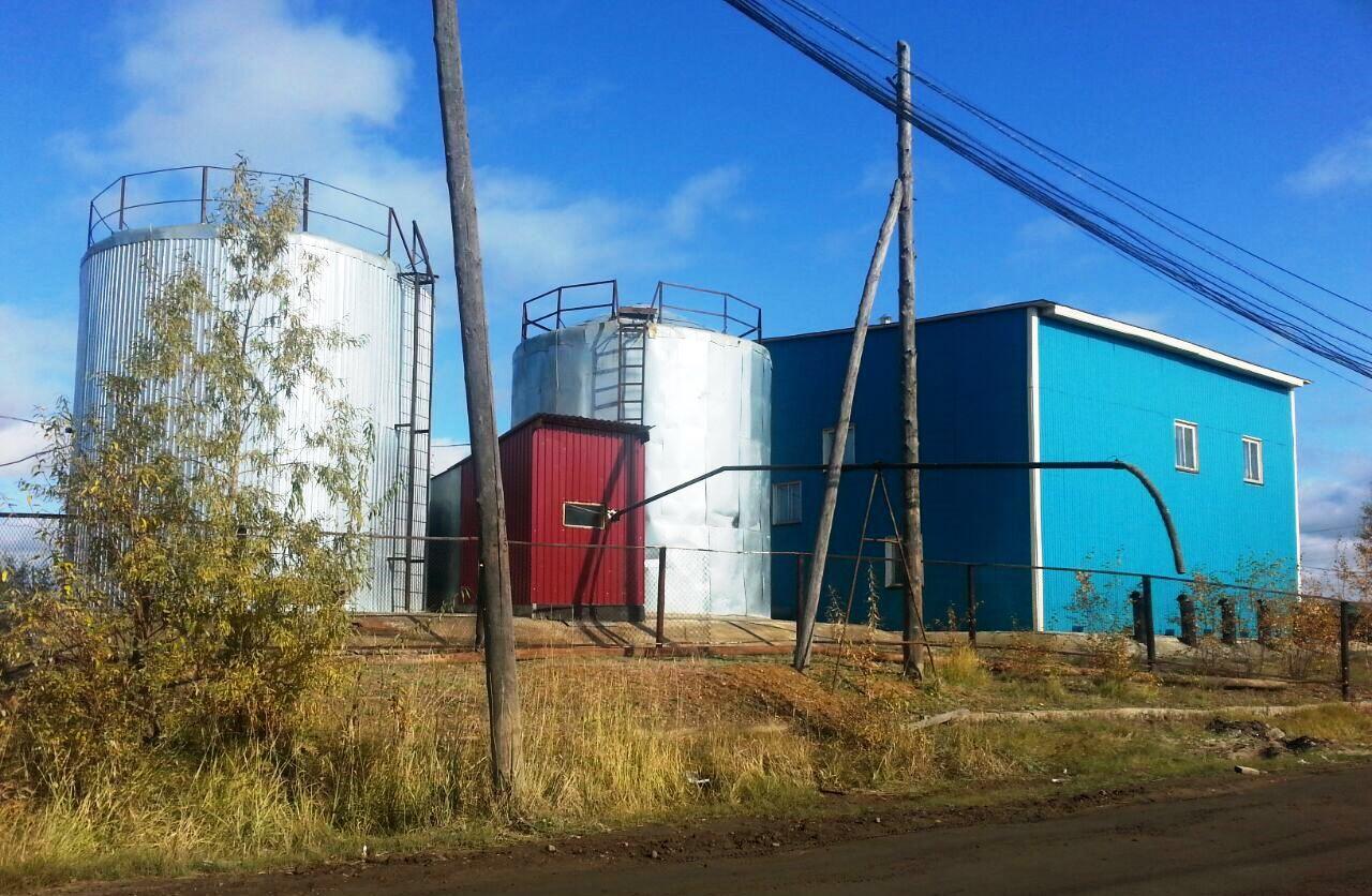 В Вилюйских районах определены альтернативные источники водоснабжения