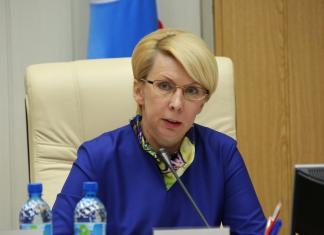 Ольга Балабкина: Мы должны работать на активную продолжительность жизни