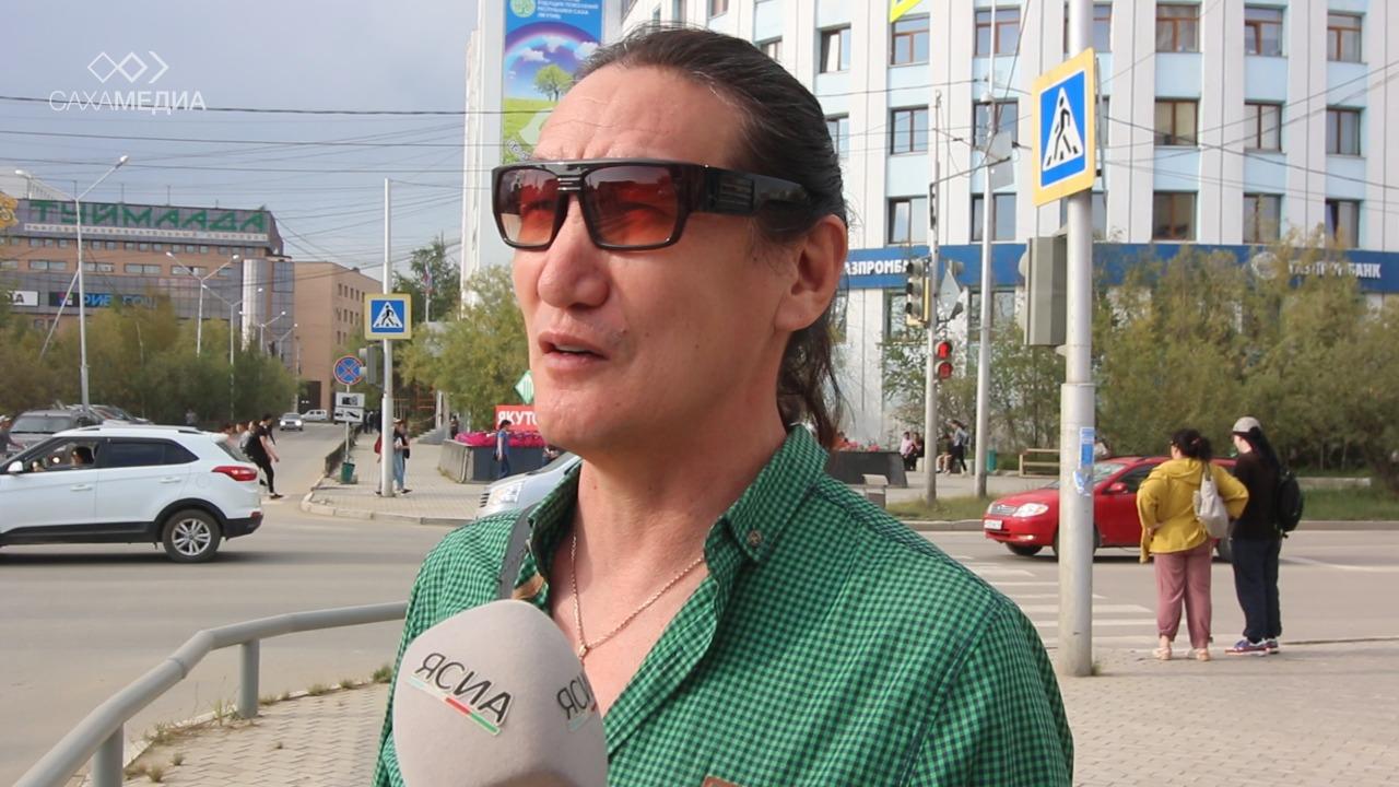 Видеоопрос: Что якутяне ждут после выборов 9 сентября