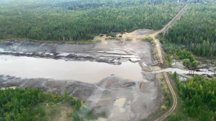Ситуация с загрязнением вод рек находится на постоянном контроле руководства Якутии