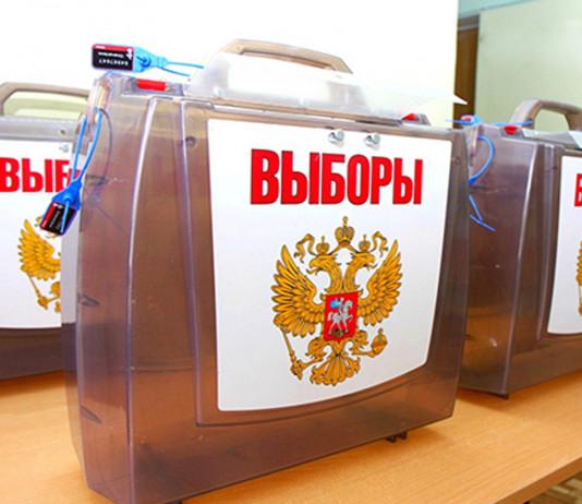 С 19 августа в Якутии начинается досрочное голосование