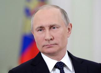 Путин выступит с телеобращением в 18 часов по якутскому времени