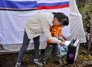 В Якутии досрочно проголосовали 497 человек