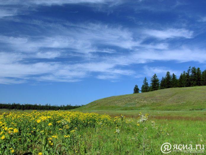 «дальневосточный гектар» в Якутии