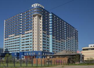 Дом на ул. Короленко введут в эксплуатацию после перевода 17 этажа в техпомещение