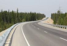 Федеральная дорога «Лена»