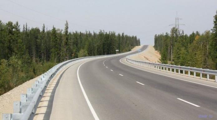 На федеральных трассах Якутии Росавтодор установит камеры видеонаблюдения