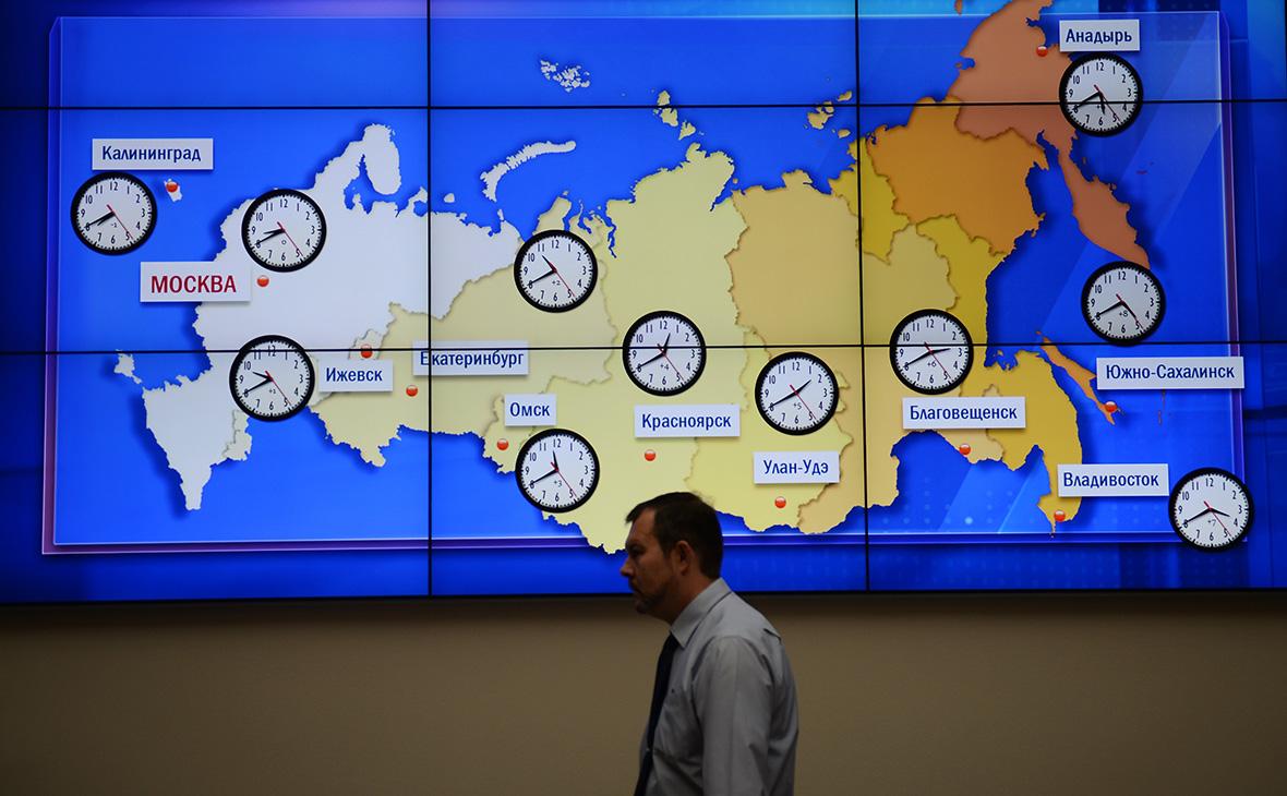 По примеру Дальнего Востока: Россию поделят на 14 макрорегионов