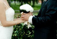 Россияне смогут сами выбирать дату свадьбы