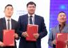 СВФУ подписал соглашение о создании коворкинг-центра «Точка кипения»