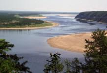 К Нюрбинскому улусу подходит наиболее загрязненный участок воды