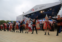 Опубликована культурная программа IV Восточного экономического форума