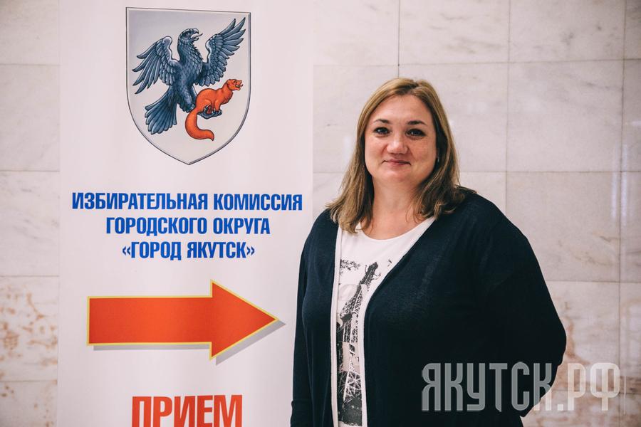 Досрочное голосование в Якутске начнется с 29 августа