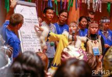Оленеводство, недропользователи, языки: Что волнует северную молодежь
