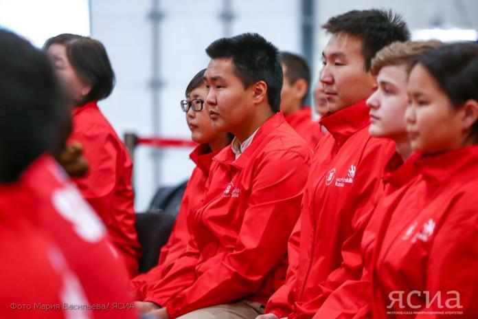 Первые якутяне начинают приезжать на WorldSkills Russia в Южно-Сахалинск