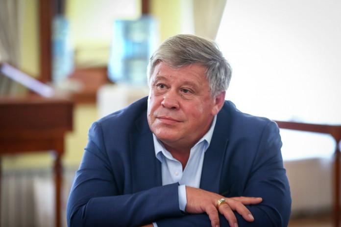лава ЯКСМК Сергей Старовойтов: «Президент России принял правильное и взвешенное решение»