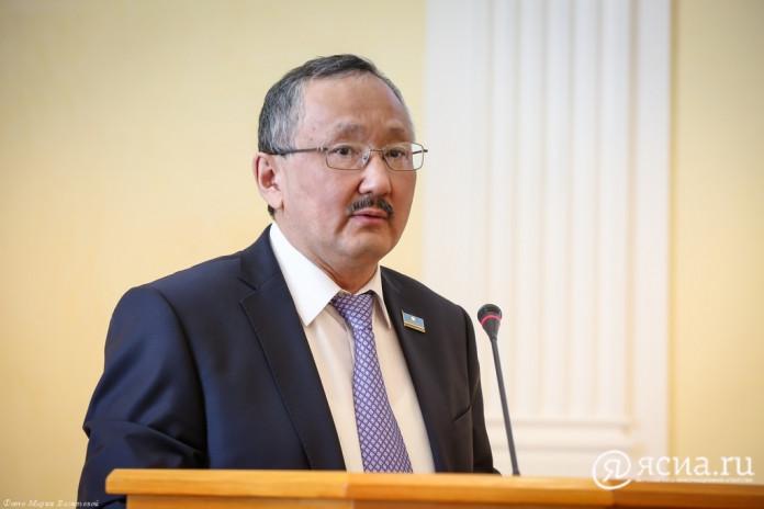 Степан Москвитин: «Люди старшего возраста – это «золотой фонд» предприятий»
