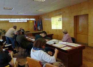 В Булунском районе прошли слушания по разведке шельфа