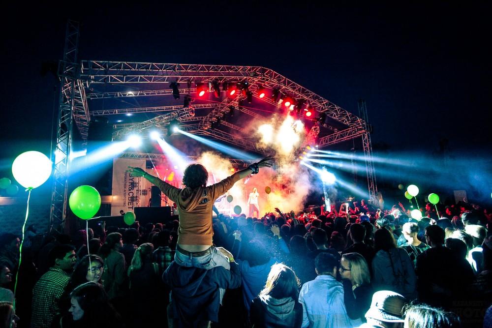 Якутские музыкальные фестивали, по которым мы скучаем